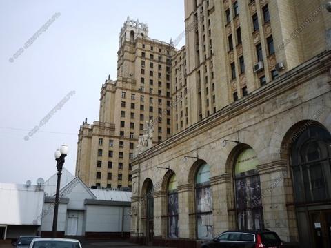 Продажа квартиры, м. Краснопресненская, Кудринская пл. - Фото 5