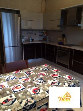 Продается 4 комн. квартира г. Жуковский, ул. Строительная, д. 14, корп - Фото 5