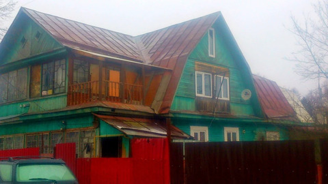 Объявление №50189213: Продажа дома. Александровская