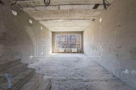 """4-х комнатная квартира в центре ЖК """"Резиденция на Театральной"""" кв. 18 - Фото 2"""