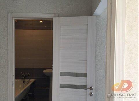 Однокомнатная квартира, евроремонт, Керченский - Фото 4