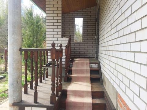 Дом 120 кв.м. на уч. 11 соток, г. Дмитров, в районе ж/д ст. Иванцево - Фото 3