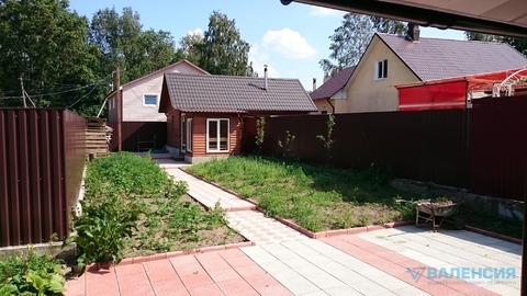 Продажа дома с участком в Девяткино, 5 мин пеш - Фото 2