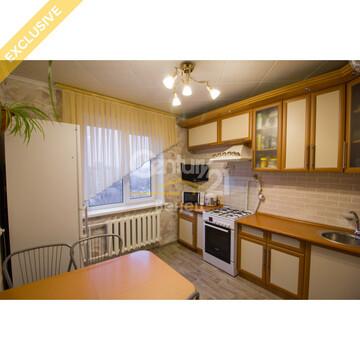 Продается 2-комнатная квартира, площадью 53м2 по адресу Рябикова, 69. - Фото 1