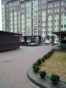 Двухкомнатные квартиры с автономным отоплением - Фото 4