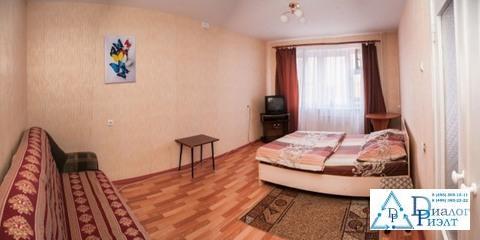 Комната в 2-й квартире в Люберцах, район Красная Горка - Фото 1