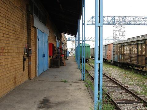 Аренда склада, Иркутск, Батарейная 2-я - Фото 3