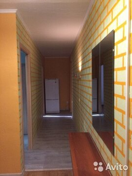 3-к квартира, 60 м, 2/5 эт. - Фото 2