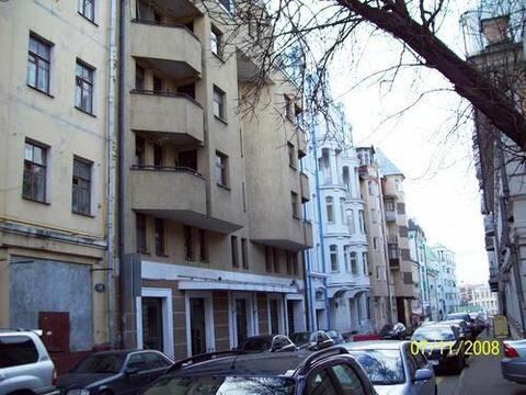 Продажа квартиры, м. Сухаревская, Головин Большой пер. - Фото 4