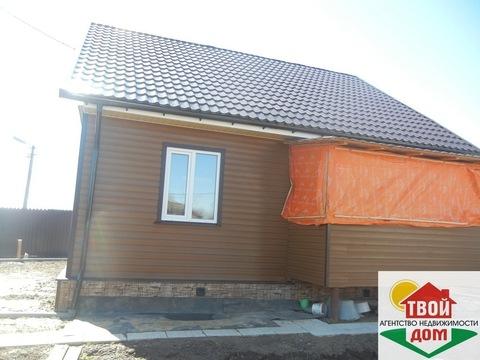 Продам дом Калужская область, Белоусово, СНТ Лужок - Фото 3