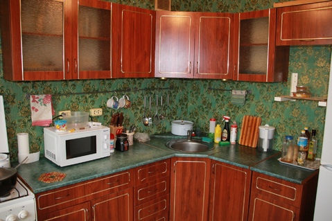 3 комнатная квартира г. Домодедово, ул.Рабочая, д.44/1 - Фото 3