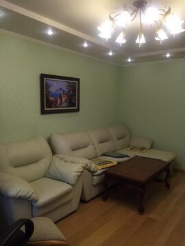 Однокомнатная квартира люкс в Пушкино - Фото 4