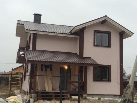 Купить дом в Калужской области недорого без посредников в деревне - Фото 2