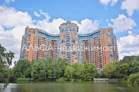 48 000 000 Руб., Продается 3-комн. квартира 120 м2, Продажа квартир в Москве, ID объекта - 333367279 - Фото 1