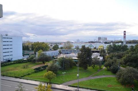 Продается Двухкомн. кв. г.Москва, Неманский проезд, 9 - Фото 4