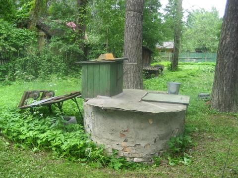 Продаю дом 72 м2 в п.Ильинский, уч-к 10 сот, сосны, ИЖС, тихое место - Фото 5