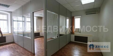 Аренда офиса 532 м2 м. Таганская в особняке в Таганский - Фото 3
