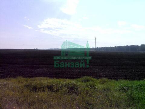 Продажа участка, Тюмень, Велижанский тракт 36 км. - Фото 1
