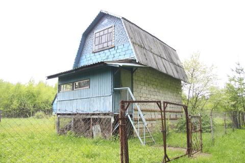 Продается дача СНТ Боровик г.Малоярославец - Фото 4