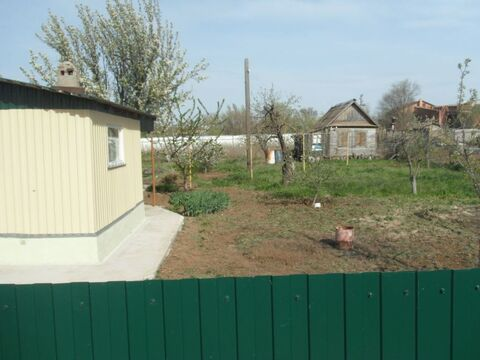 Продажа дачи, Волгоград, Посёлок майский - Фото 1