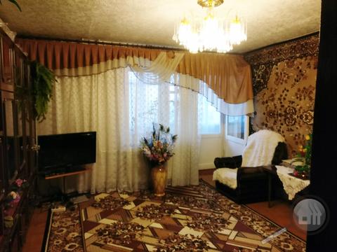 Продается 4-комнатная квартира, пр. Строителей - Фото 3