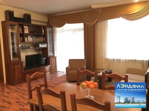 3 комнатная квартира, Бахметьевская, 18 - Фото 4