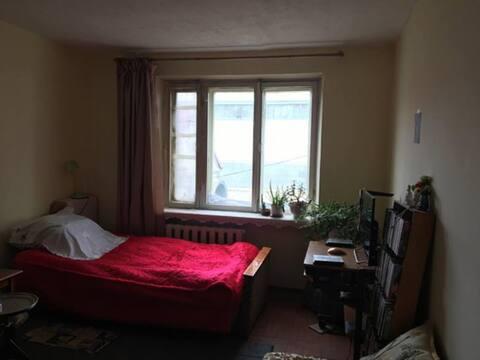 Продажа однокомнатной квартиры на иму Вишняковой улице, 3 в Краснодаре, Купить квартиру в Краснодаре по недорогой цене, ID объекта - 320268485 - Фото 1
