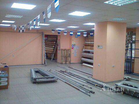 Аренда торгового помещения, Ульяновск, Ул. Промышленная - Фото 2