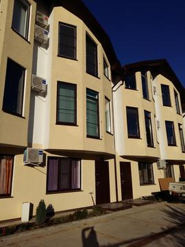 Продается дом, г. Сочи, Олимпийская - Фото 1