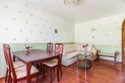 Предлагаем стать владельцем квартиры улучшенной планировки! - Фото 5