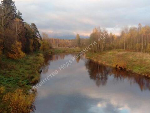 Продажа участка, Рушиново, Новгородский район, Рушиново - Фото 1