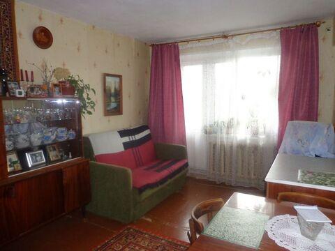3 комнатная квартира пл. 61.9 в д. Богословское Ясногорского района . - Фото 4