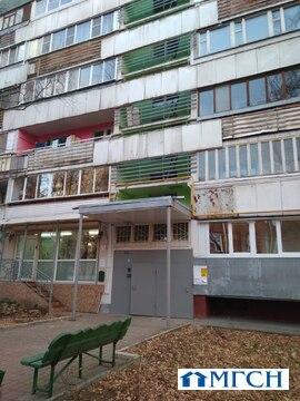 Продажа 1-комн.квартипы рядом с метро Первомайская - Фото 3