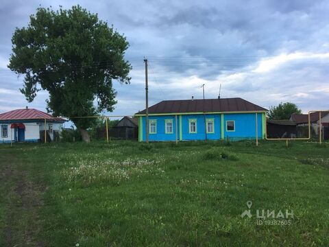 Продажа дома, Александровка, Таловский район - Фото 1