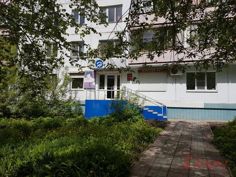 Коммерческая недвижимость, ул. Молодогвардейцев, д.70 к.А - Фото 1