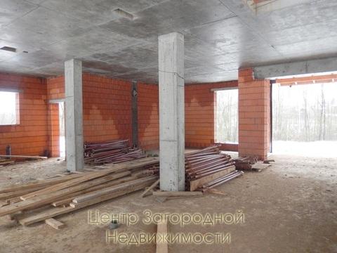 Коттедж, Киевское ш, 25 км от МКАД, Ильичевка, Коттеджный поселок . - Фото 5