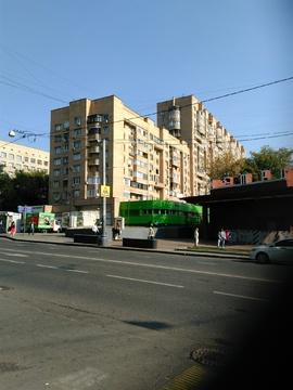 3-комн. кв. 70 кв.м Краснопрудная ул. 13, м. Красносельская