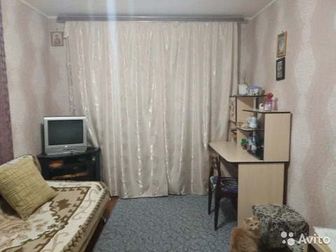 Комната 14.2 м в 1-к, 3/9 эт. - Фото 1