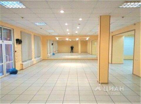 Продажа торгового помещения, Барнаул, Ул. Пушкина - Фото 1