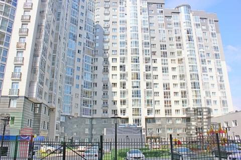 Две квартиры в ЖК Монарх, Сокол, дизайнерский ремонт - Фото 1