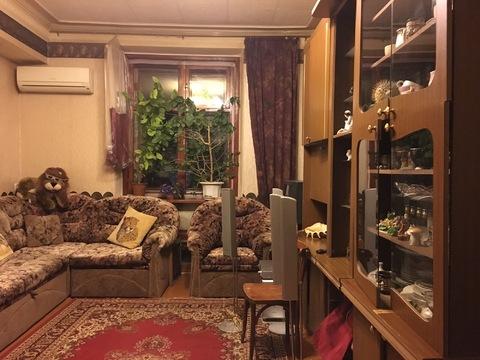 Продам квартиру с большим метражом - Фото 1