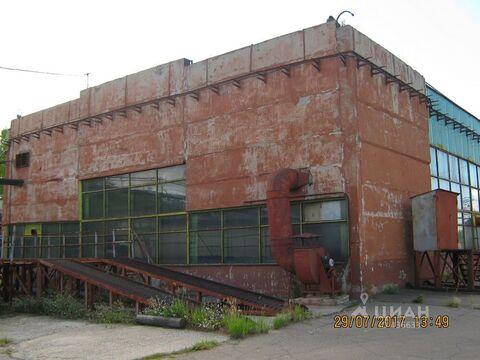 Продажа склада, Омск, Улица 5-я Заречная - Фото 1