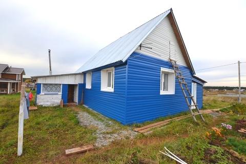 Продам дом в бобино - Фото 1