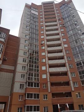 3 комнатная квартира в центре города - Фото 1