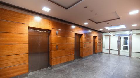 Аренда офиса в Москве, Чкаловская Курская, 837 кв.м, класс A. м. . - Фото 4