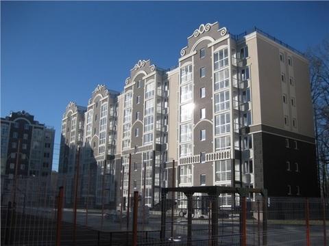 Объявление №50042833: Квартира 1 комн. Калининград, ул. Володарского, 4,