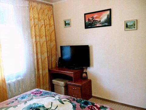 Продается квартира г Краснодар, ул Ипподромная, д 26 - Фото 1