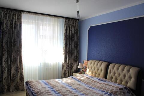 Трехкомнатная квартира на ул. Садовая - Фото 1