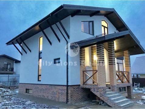 Продажа дома, Рогозинино, Первомайское с. п, Зелёная ул - Фото 1
