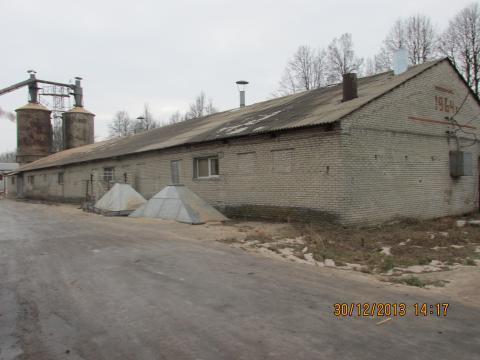 Производственное помещение 7950 кв.м. - Фото 5